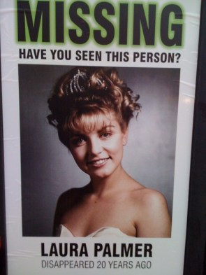 missing have you seen this person – laura palmer