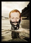 oil swimmer