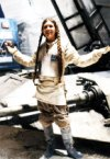star wars – long hair