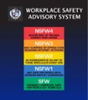 workplace safety advisory system