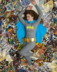 batgirl on comics