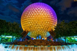 epcot – world of tomorrow wallpaper