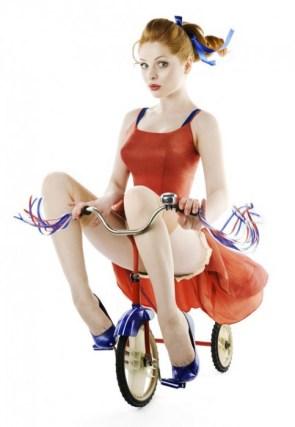 red rider
