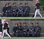 russian weoman