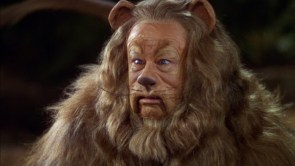 wizard of oz – the cowardly lion