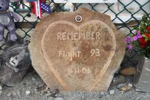 Remember Flight 93