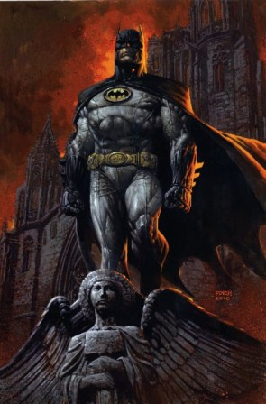 batman – the dark night 0001