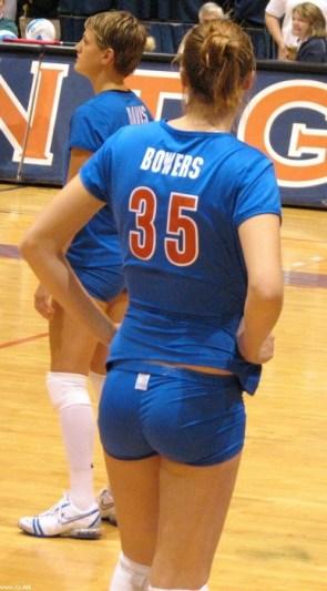 bowers ass