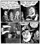 comic sales