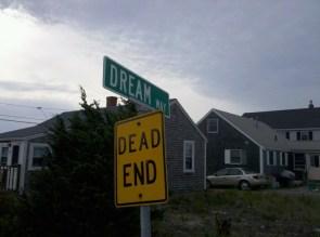 dead end dreams