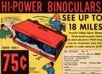 hi-power binoculars