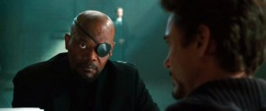 iron man 2 – nick fury isn't happy