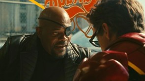 iron man 2 – nick fury