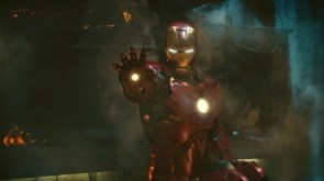 iron man 2 – talk to the hand