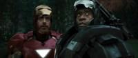 iron man 2 – worried looks