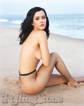 nsfw – katy perry for rolling stone