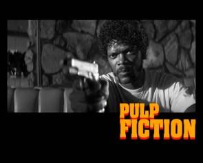 pulp fiction wallpaper