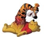 tiger burster