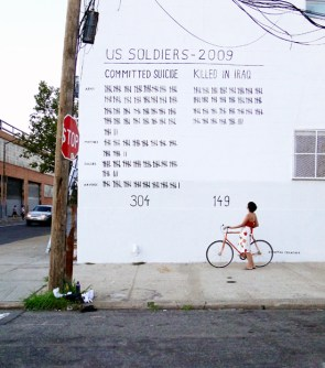 us soldier deaths in 2009