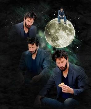 4 Keanu Moon
