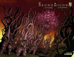 Neonomicon #2