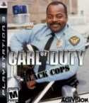 Carl of Duty – Black Cops