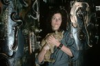 Ripley and Cat