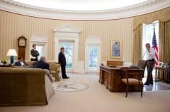 White House Phone Call