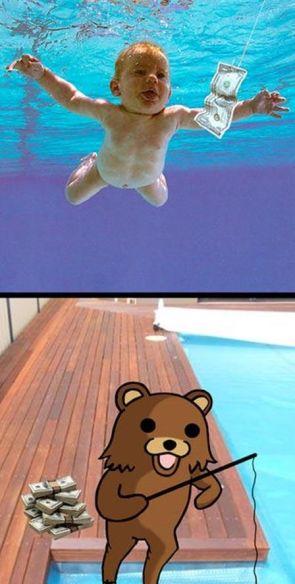 Nevermind Explained