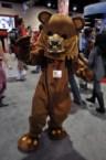 predator bear