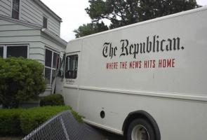 the republican – where the news hits home