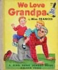 we love grandpa