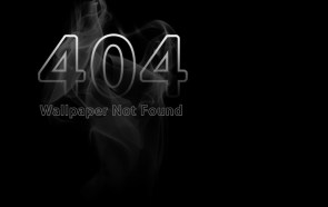 404 wallpaper not found
