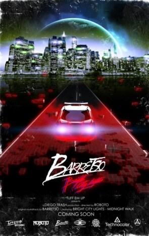 Barretso – Bright City Lights