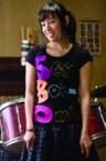 Ellen Wong – sex bob-omb shirt