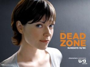 Nicole de Boer – The Dead Zone Wallpaper