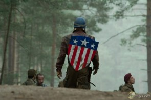captain america – awesome shield