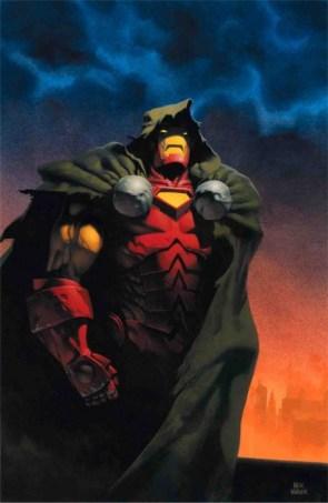 doom iron man
