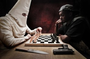 just a game by Ibrahim Al Rabeh