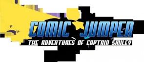 comic jumper wallpaper