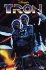 disneys tron movie poster