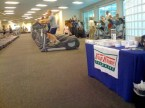 donut gym