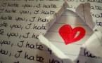 heart break through