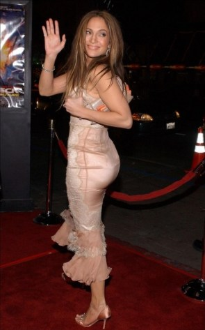 jennifer lopez – big bootie
