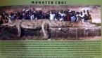 monster croc