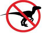 no raptors