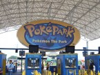 pokepark – pokemon the park