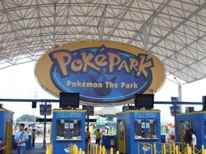 pokepark – pokemon the park