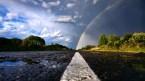rainbow highway