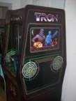 tron 1 arcade cabinet